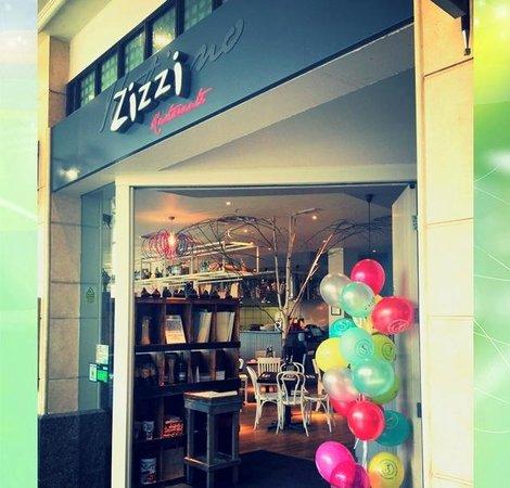 Zizzi - Bluewater