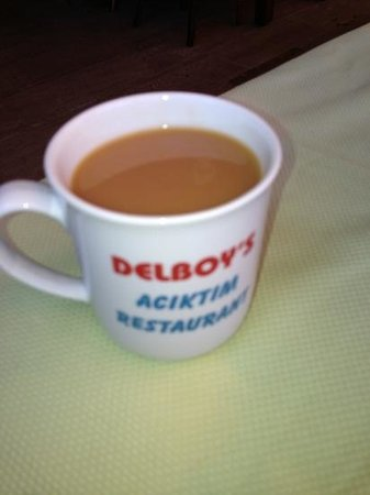Aciktim Del Boys: delboys