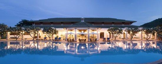 Palm Hills Golf Club : Pano-Sportsclub