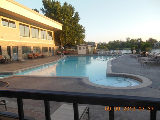 FAA Employe Extended Stay   Review Of Isola Bella, Oklahoma City, OK    TripAdvisor