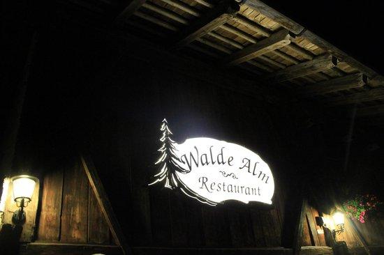 Walde Alm