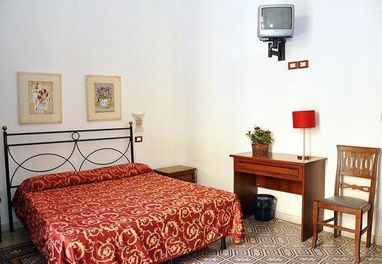 Ruggiero VII : camera florio