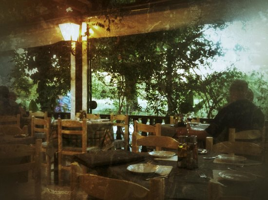 Roda Park Restaurant : Roda Park