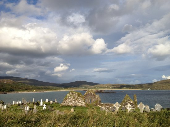 Derrynane Hotel : The most amazing place in the world, minutes from the hotel