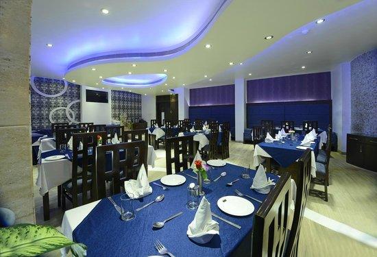 Hotel Taj Resorts: BONAPPETIT RESTAURANT