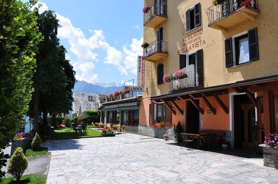 Hotel ristorante Bellavista Teglio