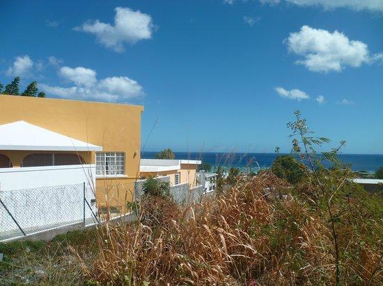 Terre et Mer Studios - Mauritius: Entrée des studios Terre et Mer