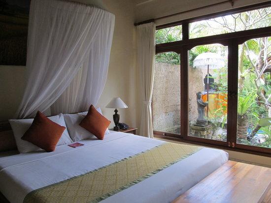 Alam Indah: Habitación Papaya