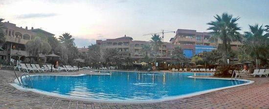 Apartamentos Pierre & Vacances Estepona: piscina