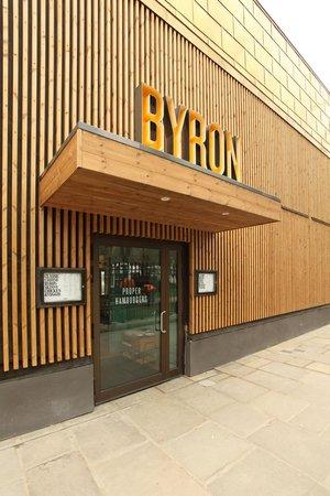 Byron Longue Putain De Platine - frbiguznet