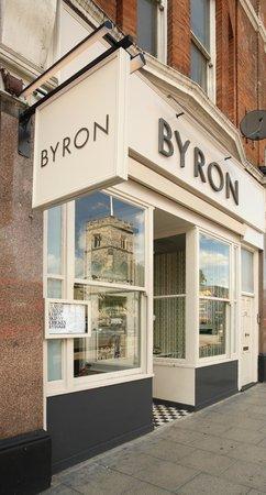 Byron Putney