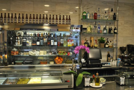 Greco Bar
