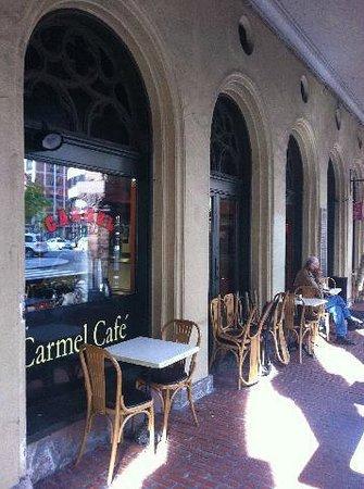 Carmel Grill