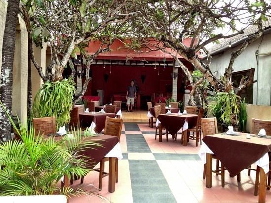 Sari Restaurant: Restaurant Sari