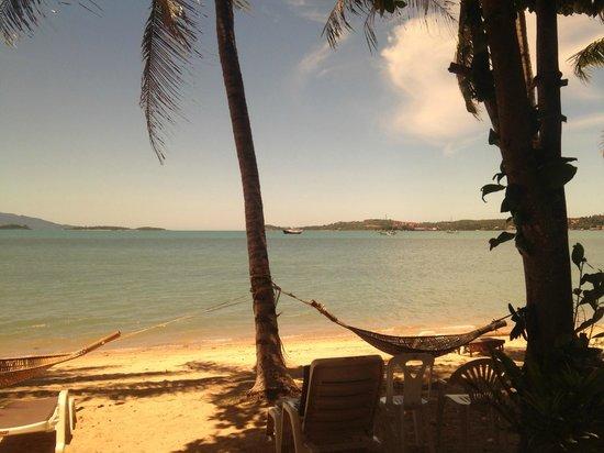 Como Resort Koh Samui : Perfect day, perfect vacation!