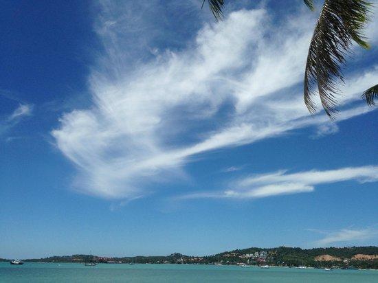 Como Resort Koh Samui : Clouds