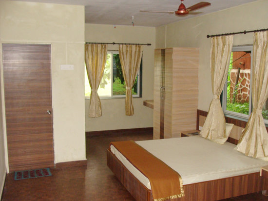Wild Camp Resort: luxurious suite rooms