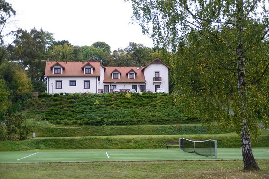 Villa Aurelia Hotel &Spa