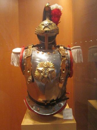 Mostra Permanente delle Uniformi Storiche