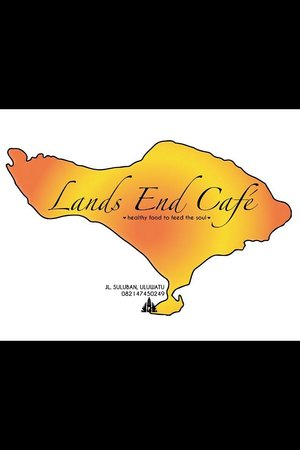 ‪Land's End Cafe‬