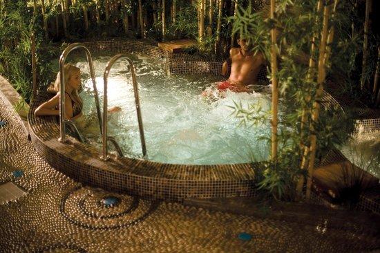 Cornelia Diamond Golf Resort & Spa: CRASSULA SPA CENTER