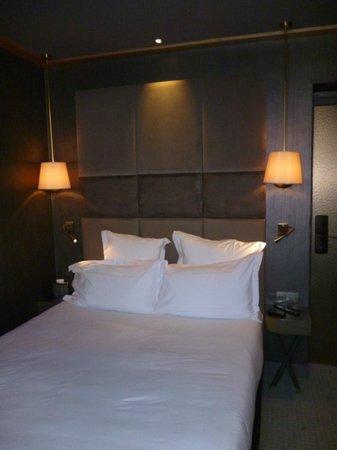 Hotel Armoni: stanza singola