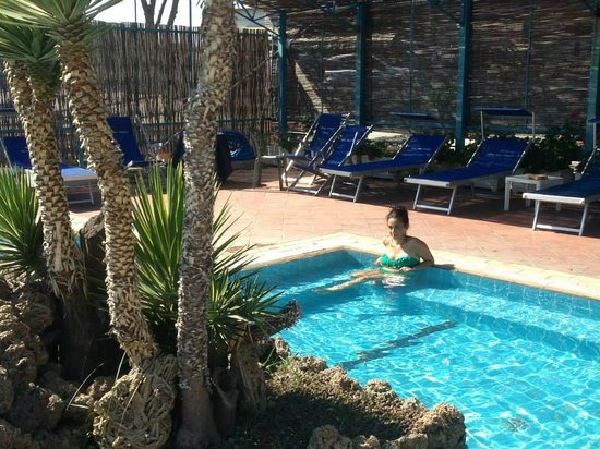 Hotel Villa Franca : tranquillità