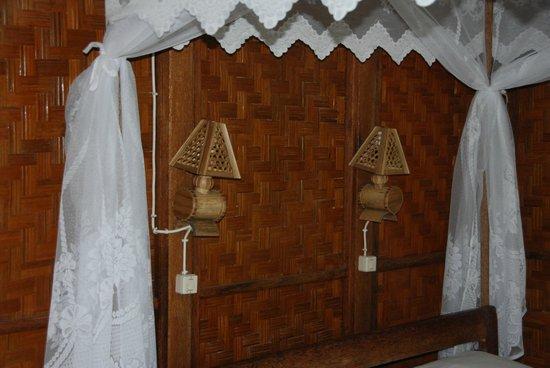 Bunaken SeaGarden Resort: Bungalow 1