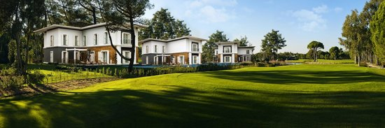 Cornelia Diamond Golf Resort & Spa: AZURE VILLA