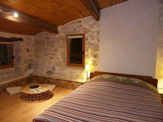 La Dordine: chambre Carignan