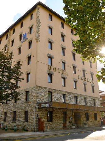 Hotel Zarauz : Hotel