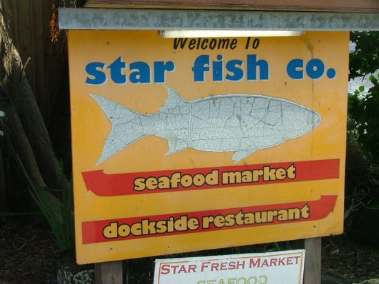 Photo of American Restaurant Star Fish Company Dockside Restaurant at 12306 46th Ave W, Cortez, FL 34210, United States