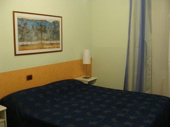 Casa Linnea: La nostra camera