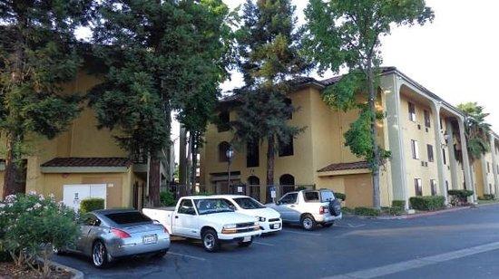 Best Western Plus Heritage Inn: Outside