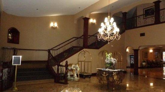 Best Western Plus Heritage Inn: Lobby