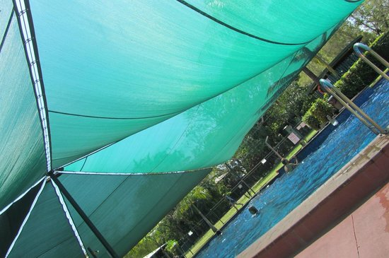 Aurora Kakadu Hotel: Poolbereich