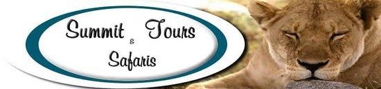 Summit Tours and Safaris -  Day Tours: Summit Tours Logo