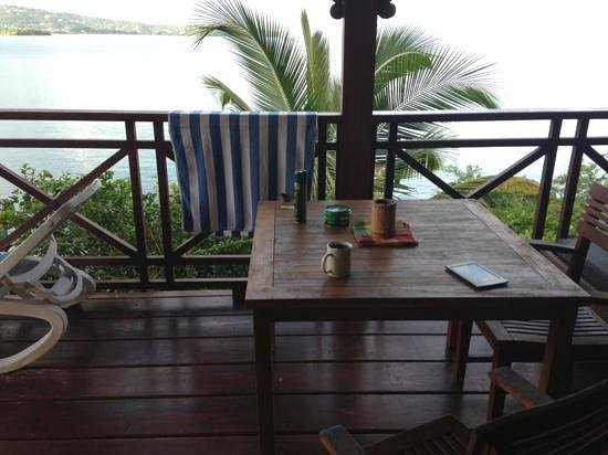Calabash Cove Resort and Spa: cottage