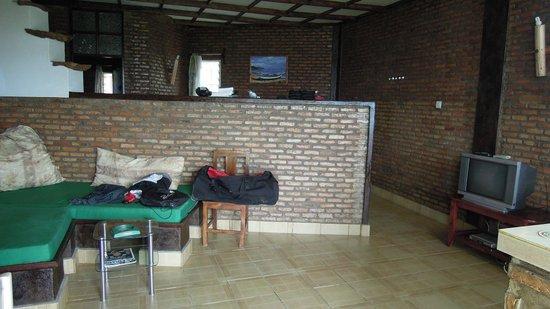 Hotel Restaurant VAYA Appartements : A smaller apartment