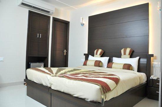 Hotel Pentas: EXQUISITE ROOMS