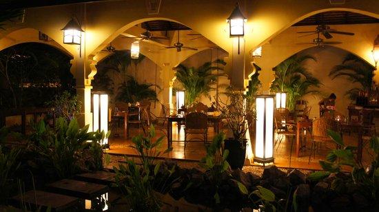 Pavillon d'Orient Boutique-Hotel: q