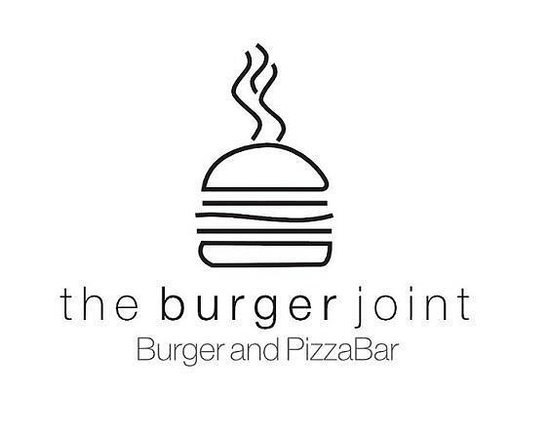 The Burger Joint: logo