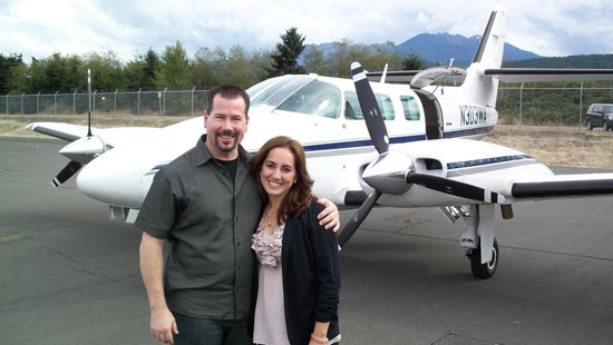 Westwind Aviation: The Cessna 303 was smooth!