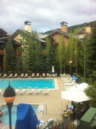 Vail Marriott Mountain Resort: Vail Marriott