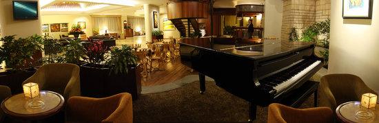 Akros Hotel: Hotel Akros