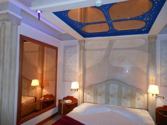Dream Hotel : Che atmosfera