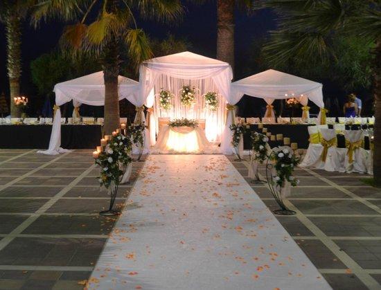 Hotel Adriatik 2: A Wedding Celebration