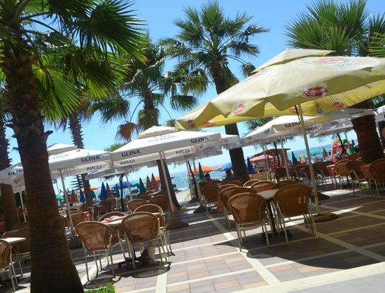 Hotel Adriatik 2: Bar