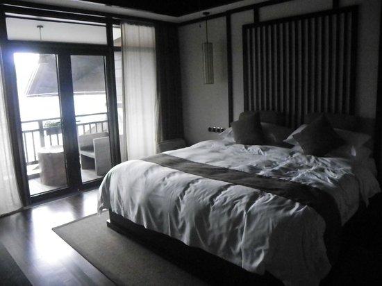 Nanchang Green Lake Resort