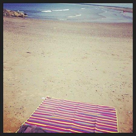 Wendon Holidays : beach
